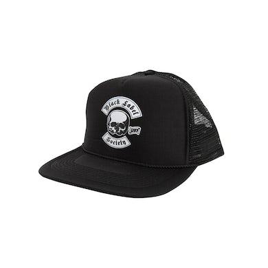BLS Colors Trucker Hat