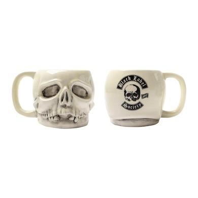 Black Label Society Skully Mug O'Doom