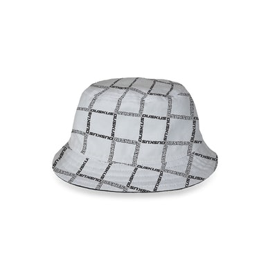 Rising bucket hat