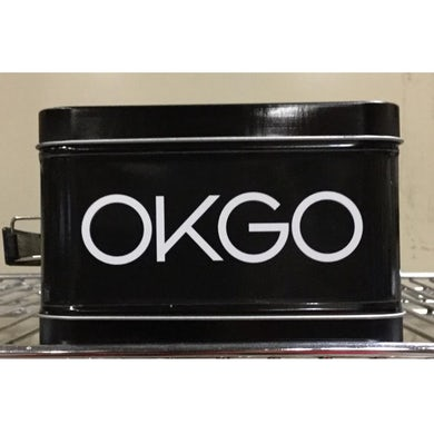 Ok Go Lunchbox