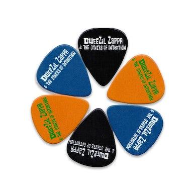 Dweezil Zappa - Guitar Pick Set