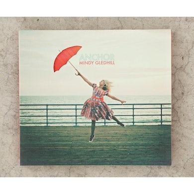 Mindy Gledhill - Anchor CD