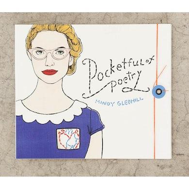 Mindy Gledhill - Pocketful of Poetry CD