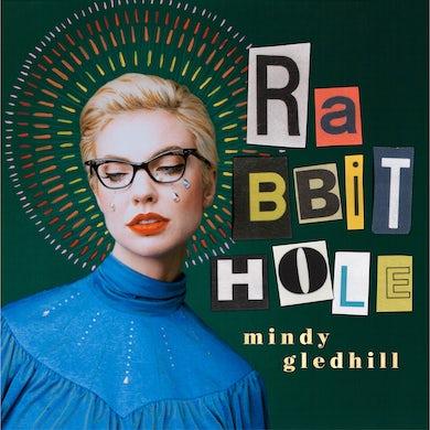 Mindy Gledhill - Rabbit Hole CD