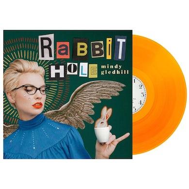 Rabbit Hole Vinyl