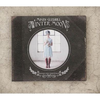 Mindy Gledhill - Winter Moon CD
