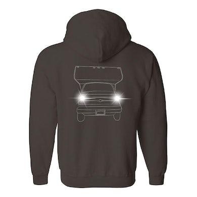 Driftwood - Headlights Hoodie
