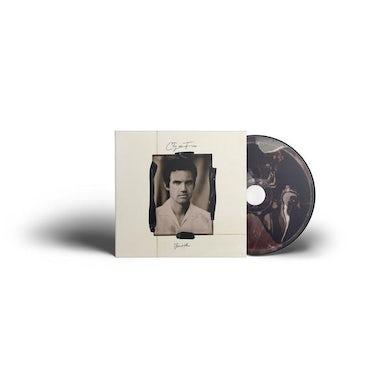 Tyler Hilton -  City on Fire Signed CD