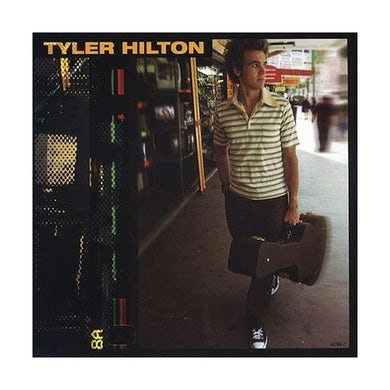 Tyler Hilton - Self Titled EP (2001) CD