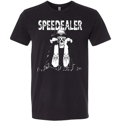 Speedealer - Crowley Tee