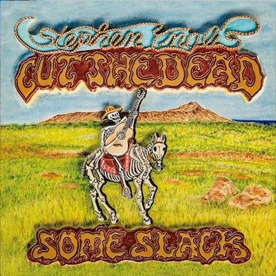 Stephen Inglis - Cut The Dead Some Slack 2 Disc CD