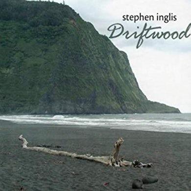 Stephen Inglis - Driftwood CD
