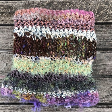 MOONUKNITS™ - Knit Hat (The Purply One)