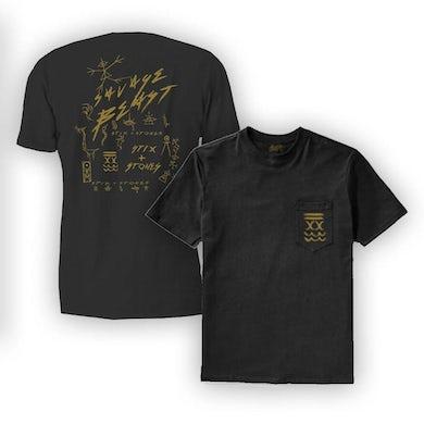 SUR -  Savage Beast T-shirt