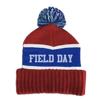 Field Day Wisco Hat