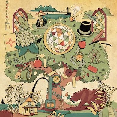Driftwood - Tree Of Shade Vinyl