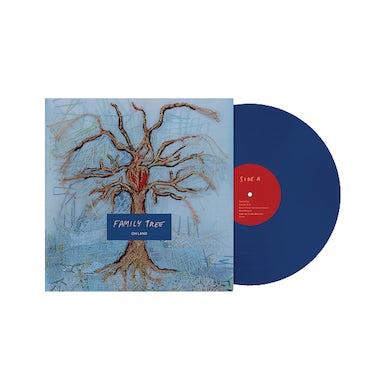 Family Tree Vinyl