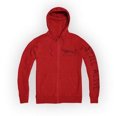 Red - Hoodie