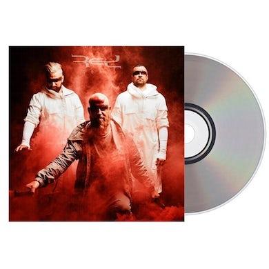 Red - CD