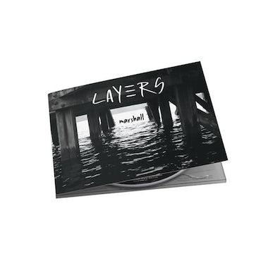 Marshall - Layers CD