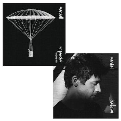 Marshall - Mr Parachute/Shadows 7-Inch Single