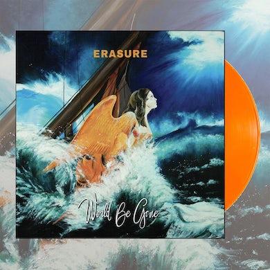 World Be Gone Limited Edition Orange Vinyl