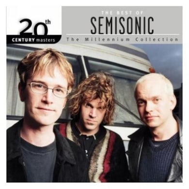 Semisonic - Best of Semisonic CD