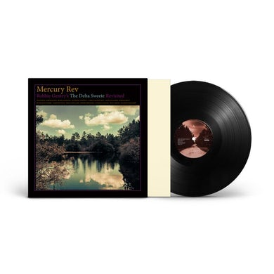 Mercury Rev - Vinyl