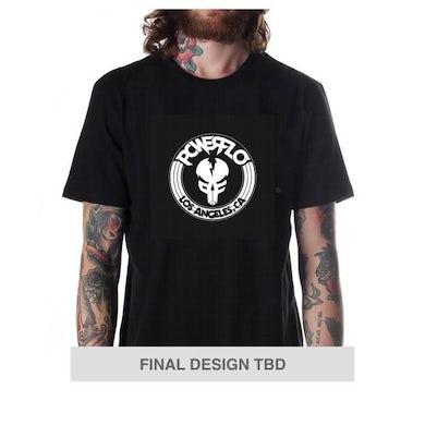 Powerflo - Exclusive Unisex Powerflo T-shirt