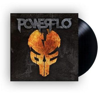 Powerflo - Standard Vinyl Black
