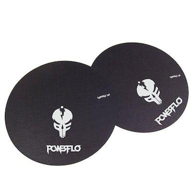 Powerflo - Turntable Slipmat