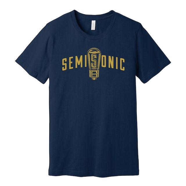 Semisonic - Tube Unisex Jersey Short Sleeve Tee