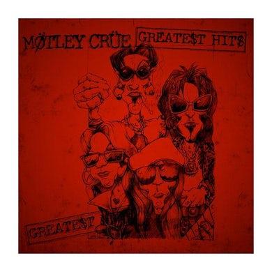 Mötley Crüe - Greatest Hits CD