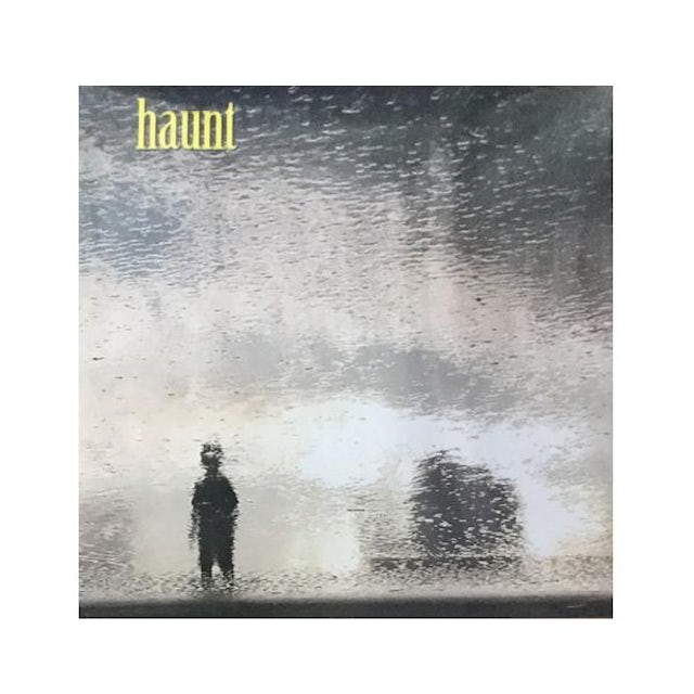 The Meeting Place - Haunt CD