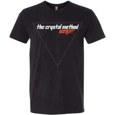 Vegas Vintage T-Shirt