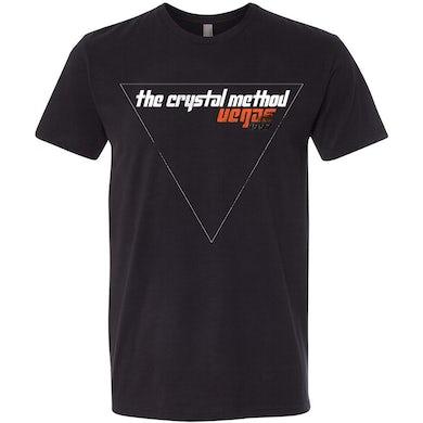 The Crystal Method - Vegas Vintage T-Shirt