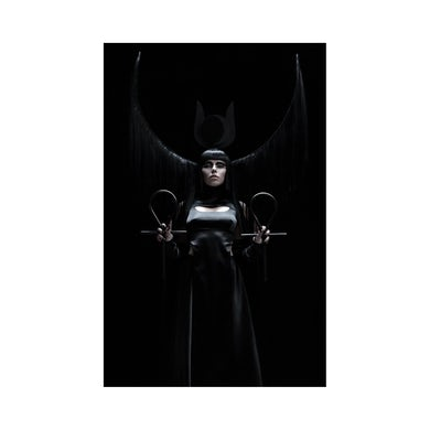 Kerli - Shadow Works Cover Art Poster