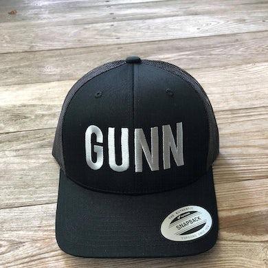 Bishop Gunn - Gunn Trucker Hat