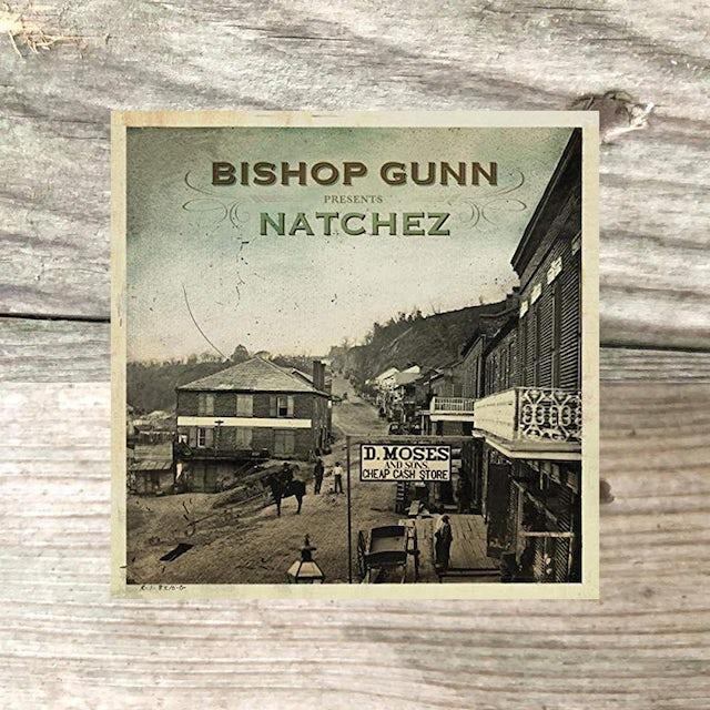 Bishop Gunn