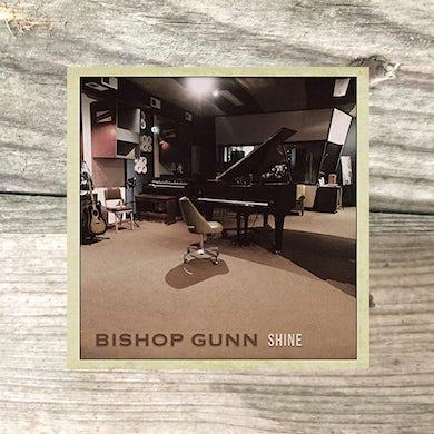Bishop Gunn - Shine 7 Inch Vinyl Single