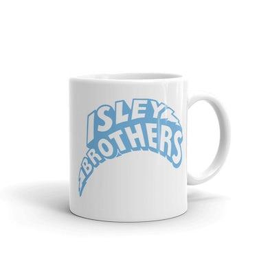 The Isley Brothers - 11oz Logo Mug