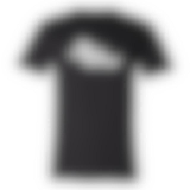 Crystal Method Black Logo T-Shirt