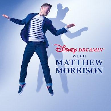 Matthew Morrison - Disney Dreamin' With Matthew Morrison CD