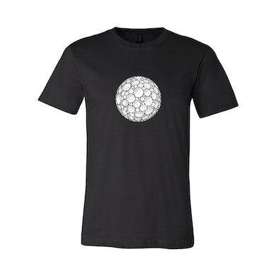 """The Crystal Method - Online Exclusive """"Speaker Orb"""" Tee"""