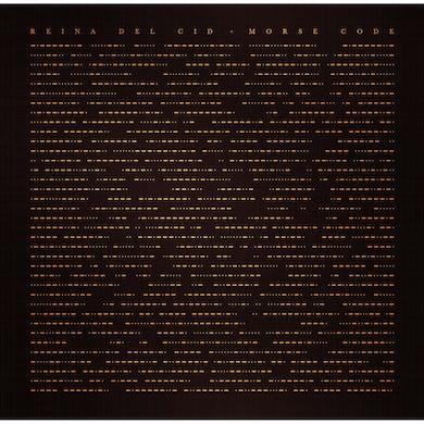 Reina del Cid - Morse Code CD