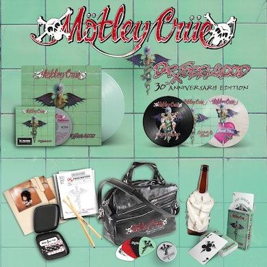 Mötley Crüe - Dr. Feelgood 30th Anniversary Box Set
