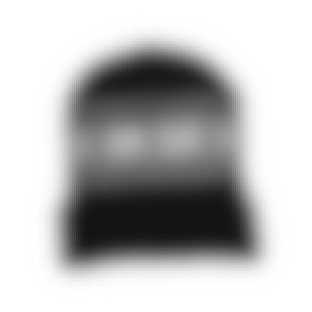 Ok Go Wisco Hat (Black and White)