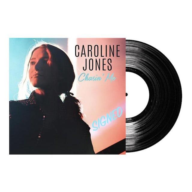 Caroline Jones