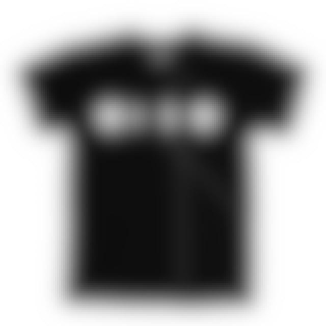 Ok Go Lines Tee (Black)