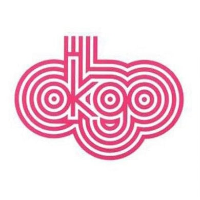 OK Go - The Pink EP (2001) CD